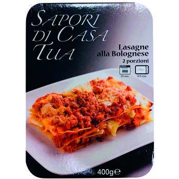 Nuova jolly Lasagne alla bolognese