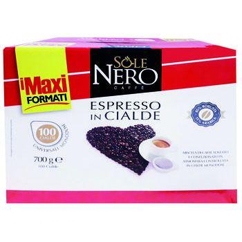 solenero Cialde box