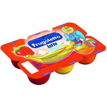 formaggio frutta