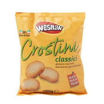 Crostini classic