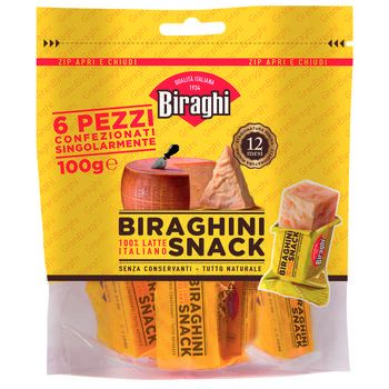 snack pz.6 biraghini