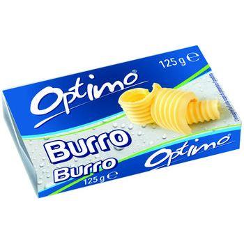 Optimo  Burro