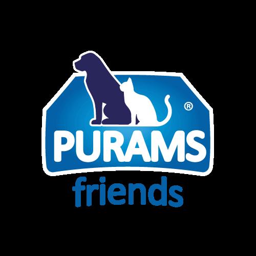 Purams friends
