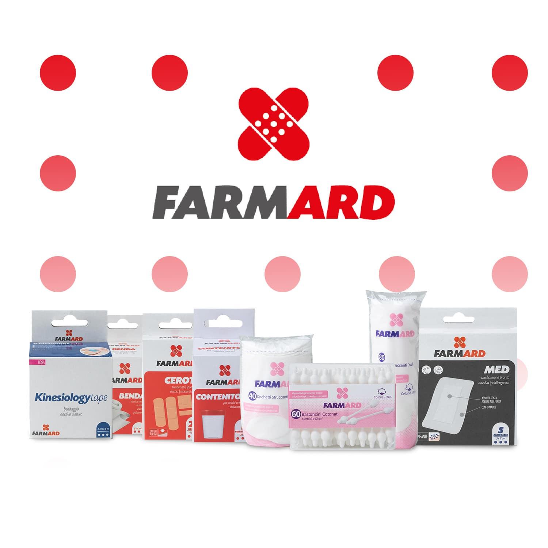 Logo Farmard