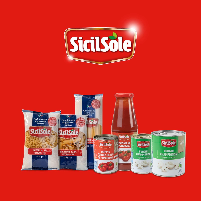 Logo Sicilsole