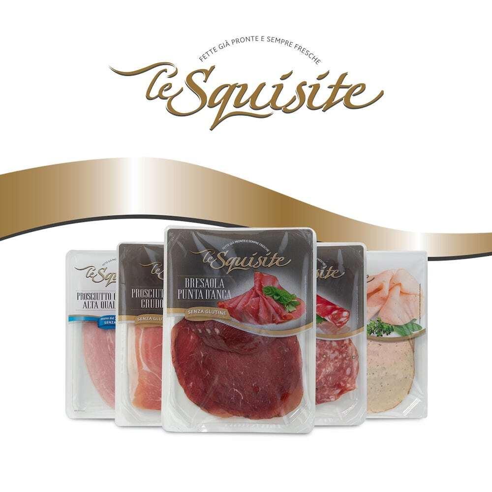 Logo Le Squisite