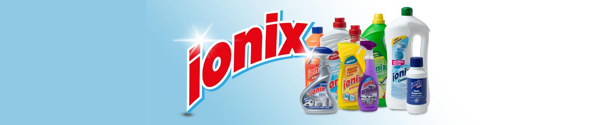 Logo Ionix