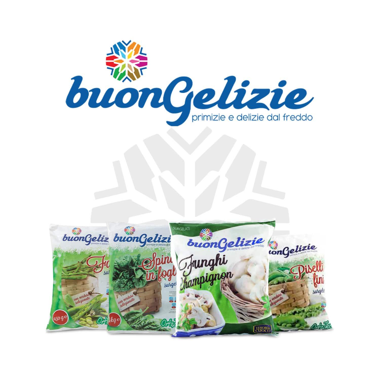 Logo Buon Gelizie