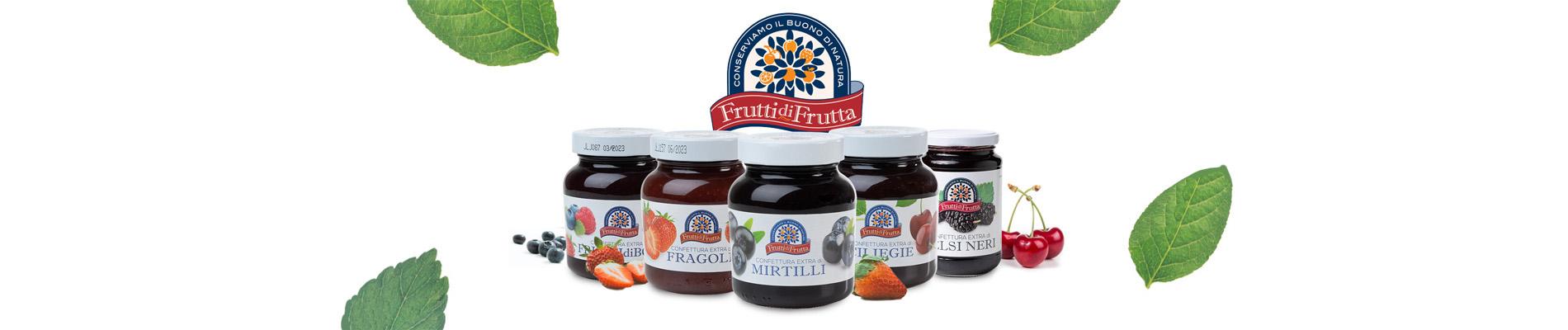 Logo Frutti di Frutta
