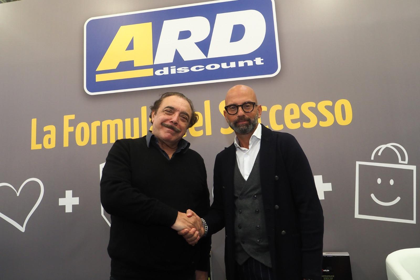 ARD Discount - L'eccellenza di Ard Discount al MARCA di Bologna.