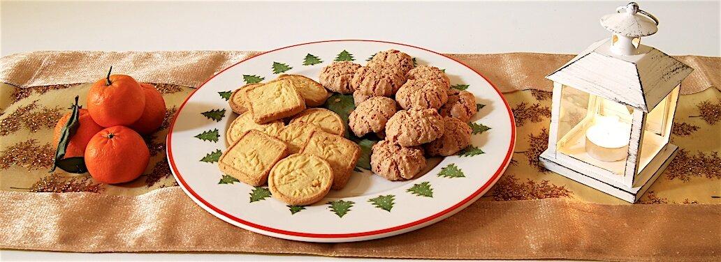 Sapete perchè i biscotti si chiamano così ? La ragione è da cercare nel mito