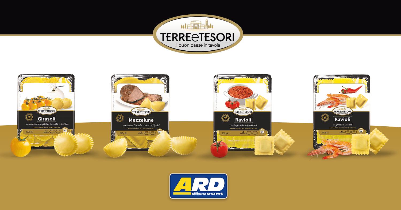 ARD Discount - La Pasqua di Ard ha il gusto dell'eccellenza.