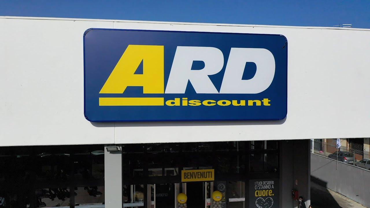 Fate volare in alto i vostri sogni con il franchising ARD Discount.