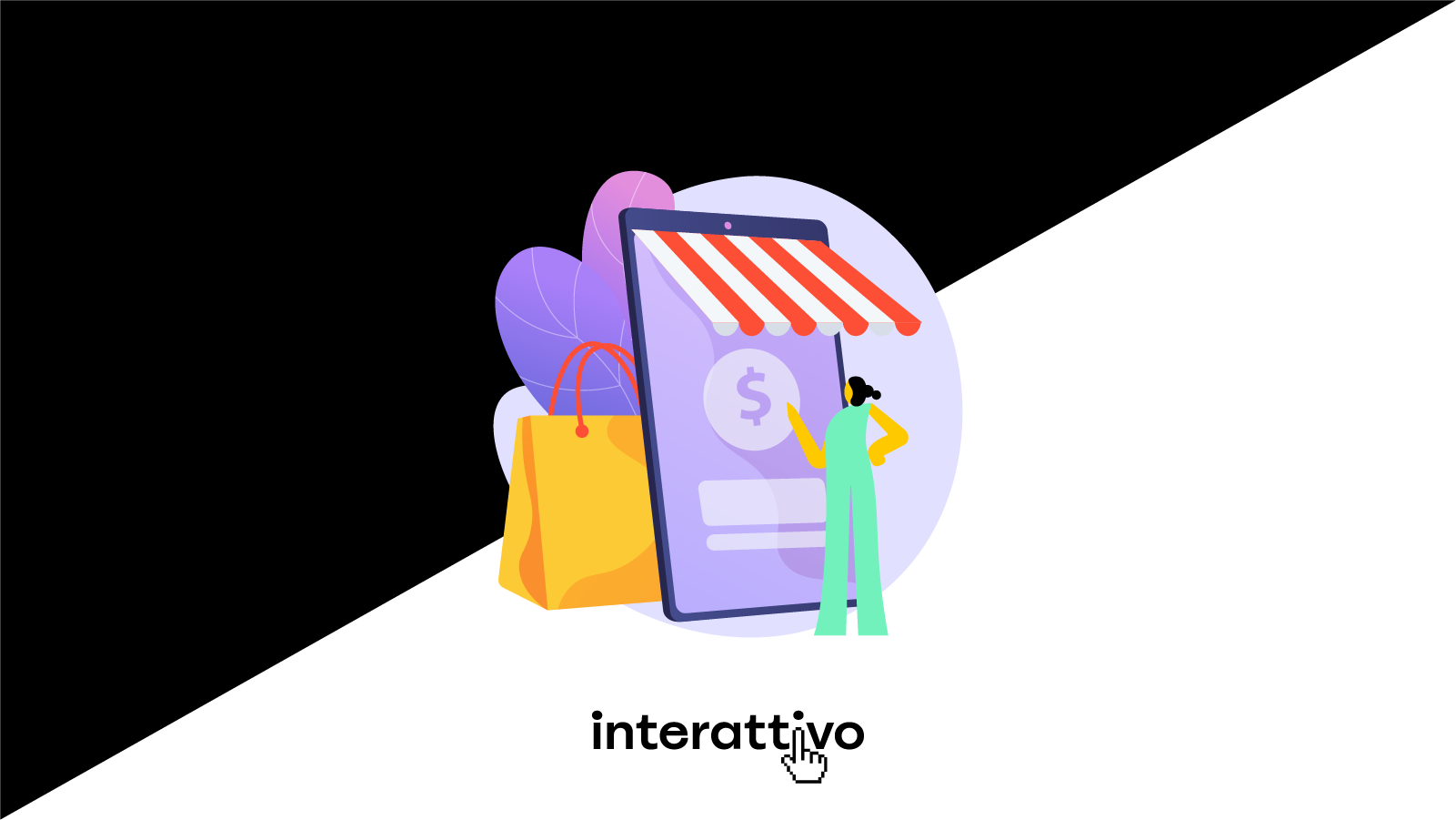 Come la tecnologia aiuta i retailers a migliorare la customer experience.