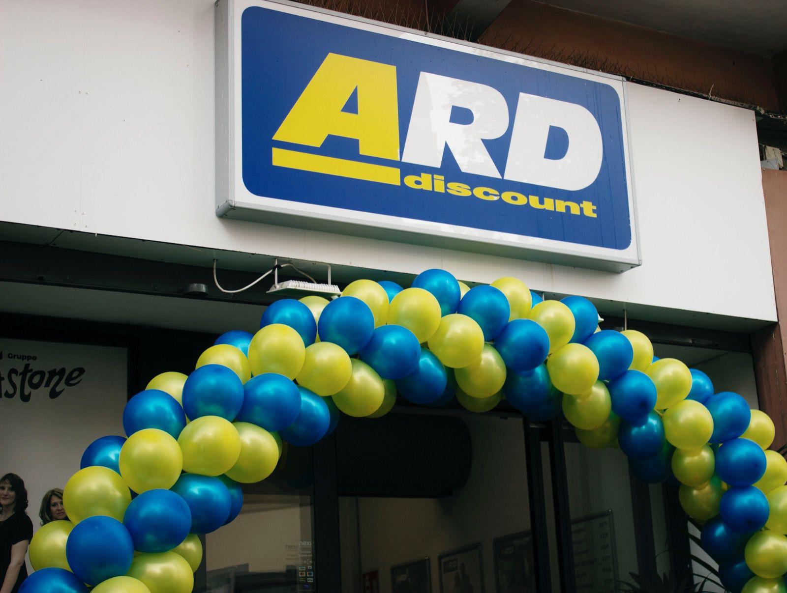 Oggi due nuove aperture: Ferla e Messina, facciamo le cose in grande! - ARD Discount