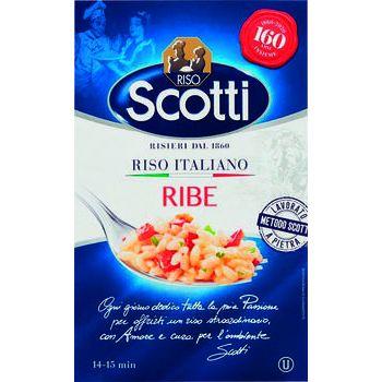 scotti riso ribe 1 kg