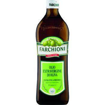 Farchioni olio extra vergine di oliva 1 lt