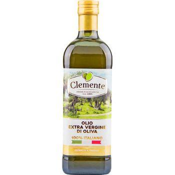 Clemente olio extra vergine 100% italiano 1 lt