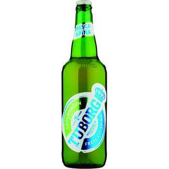 Tuborg birra 66 cl