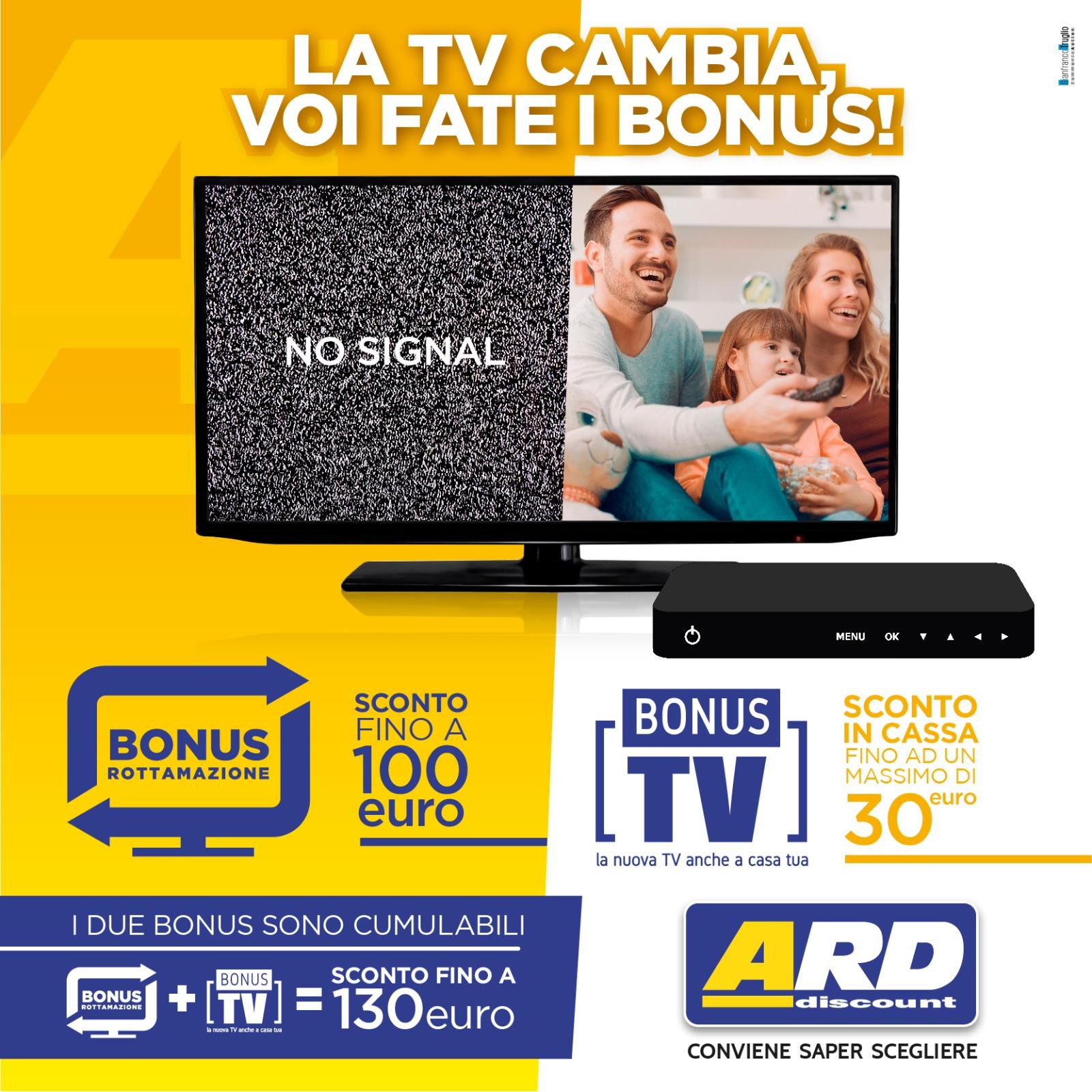 ARD Disount - offerte