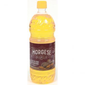 Morgese - Olio di semi di arachide 1 lt