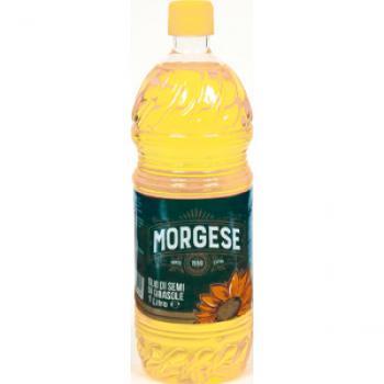 Morgese - Olio di semi di girasole 1 lt