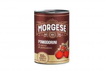 Morgese - Pomodorini 500 gr