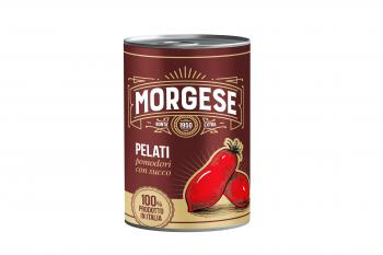 Morgese - Pelati 500 gr