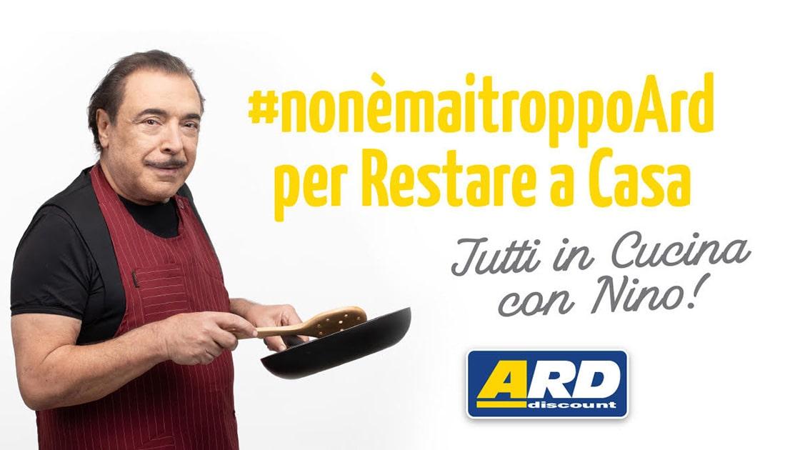 Pidoni fritti detti anche Pituni o Pitoni - ARD Discount
